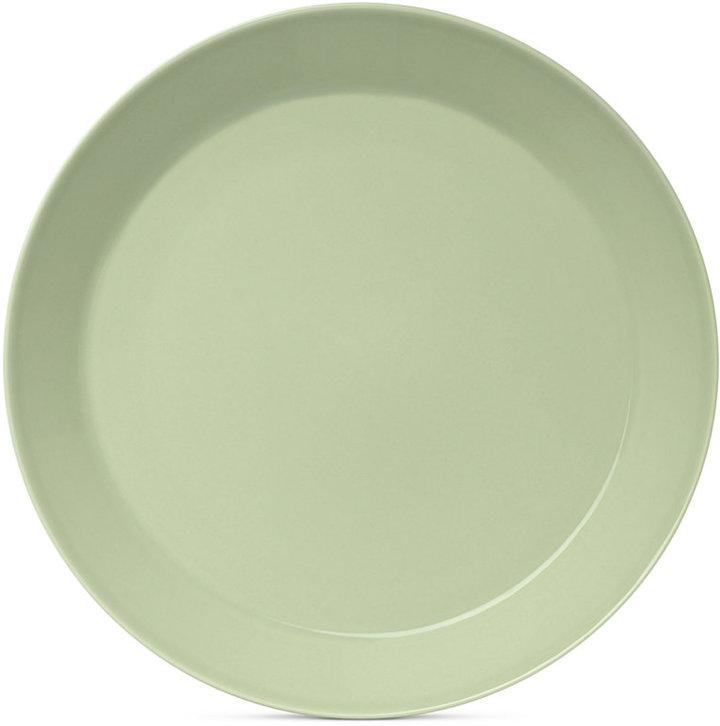 Iittala Dinnerware, Teema Sage Dinner Plate
