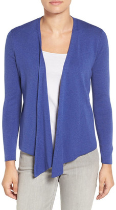 NIC+ZOE Four-Way Convertible Cardigan $98 thestylecure.com
