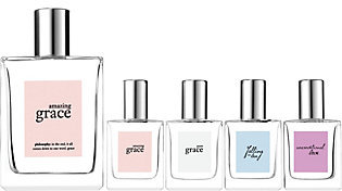Philosophy Philosophy State Of Grace And Love Fragrance Discovery Set
