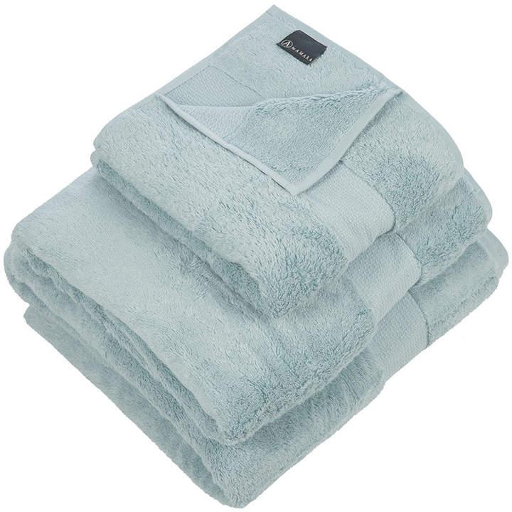 A By Amara A by Amara - Modal Blend Towel - Mist - Hand Towel