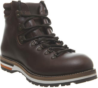 Ice Hiker Boots