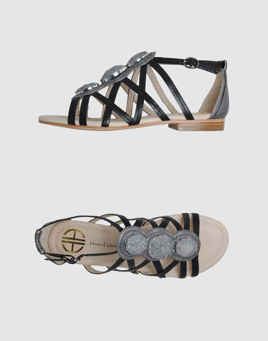 House Of Harlow Sandals