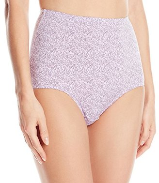 Warner's Women's Without A Stitch Brief $11.50 thestylecure.com