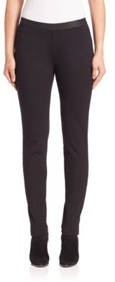 Eileen Fisher Ankle-Length Leggings $228 thestylecure.com