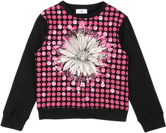 Versace YOUNG Sweatshirts