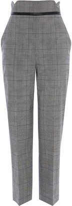 Karen Millen Forever Check Trousers