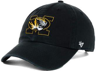'47 Missouri Tigers Ncaa Clean-Up Cap