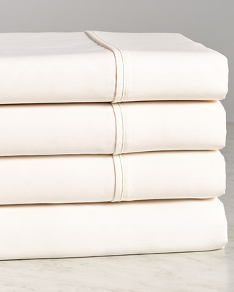 Elite 420Tc Wrinkle-Resistant Cotton Sheet Set