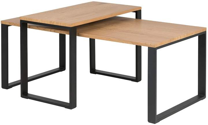 mooved couchtisch bronte 2 teilig stile und mode. Black Bedroom Furniture Sets. Home Design Ideas