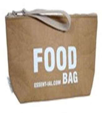 Essent Ial Large Food Bag