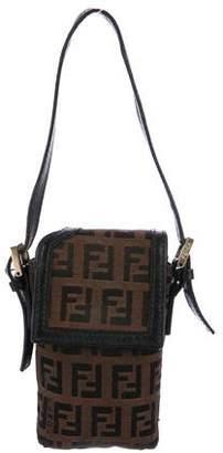 Fendi Zucca Phone Bag
