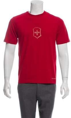 Victorinox Graphic Crew Neck T-Shirt w/ Tags