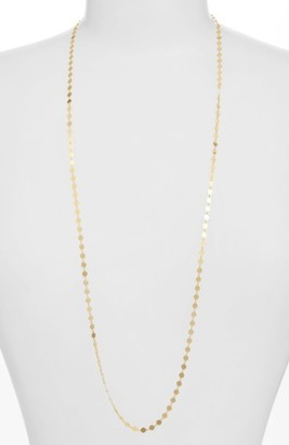 Women's Argento Vivo Mirror Station Necklace $88 thestylecure.com