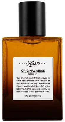 Kiehl's Musk