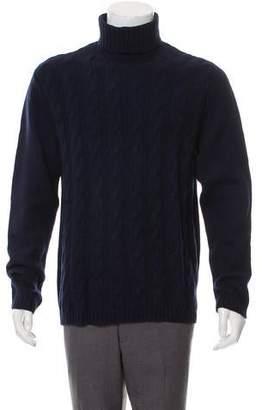 4361fb82d Mens Heavy Turtleneck Sweaters - ShopStyle
