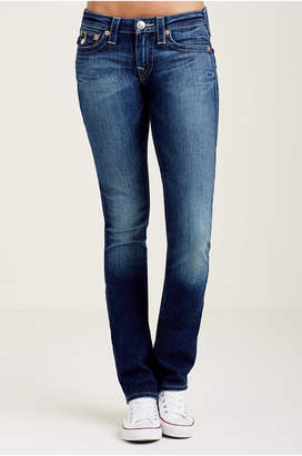 True Religion SLIM STRAIGHT FIT JEAN