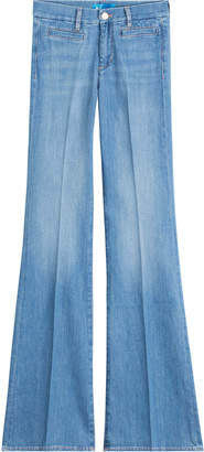 MiH Jeans M i H Marrakesh Flared Jeans