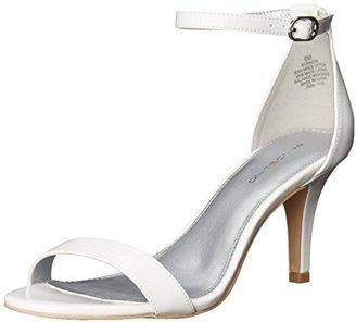 Bandolino Women's Madia Dress Sandal $29.74 thestylecure.com