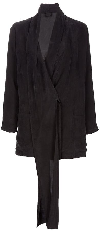 Bibi Ghost Oversized blazer