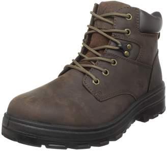 "Kodiak Men's 6"" PU/TPU Work Boot"