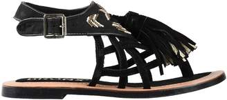 Bronx Toe strap sandals