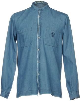 Lumi Denim shirts