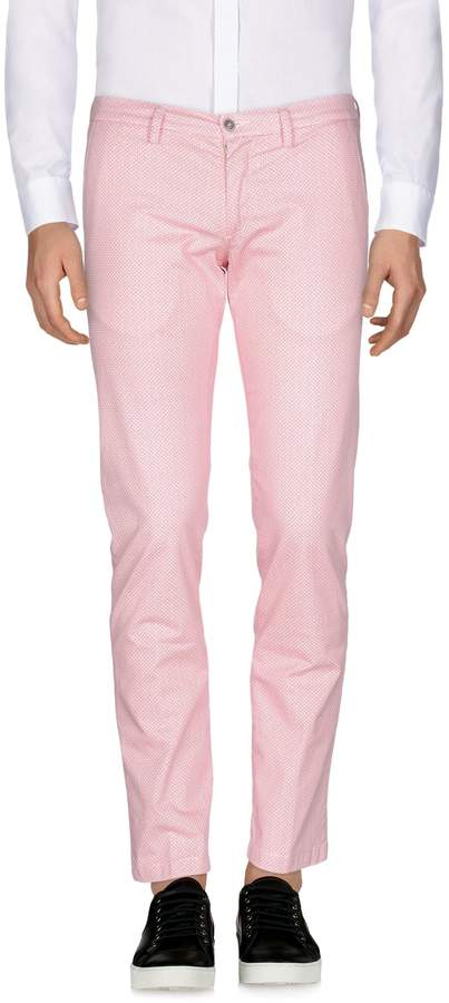 Massimo Rebecchi Casual pants - Item 36880908