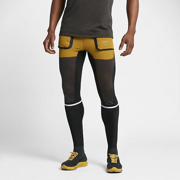 NikeLab Gyakusou Dry Utility Tights Men's Running Tights