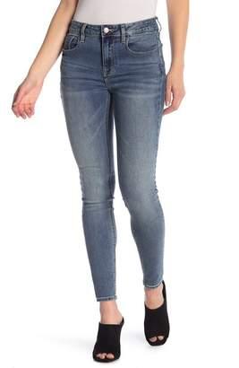 Vigoss Rip & Repair Marley Skinny Jeans