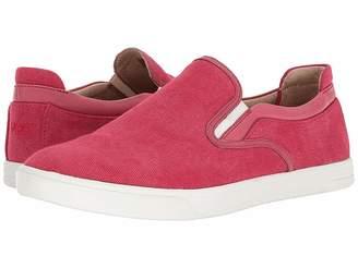UGG Mateo Canvas Men's Slip on Shoes
