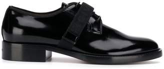 Givenchy varnished Derby shoes