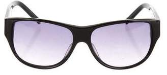 Karl Lagerfeld Gradient Square Sunglasses