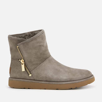0f24b663e8a Ugg Zip Boots - ShopStyle UK