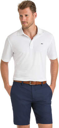 Vineyard Vines Tempo Sankaty Performance Pique Polo