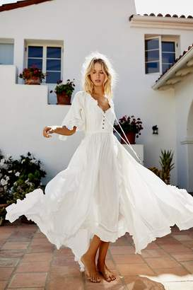 The Endless Summer Beach Bliss Maxi Dress