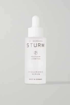 Dr. Barbara Sturm - Hyaluronic Serum, 30ml - Colorless $300 thestylecure.com