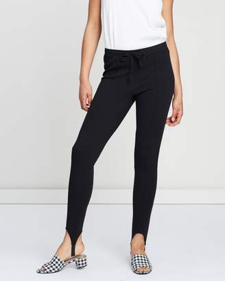 Maison Scotch Club Nomade Elastic Sports Pants