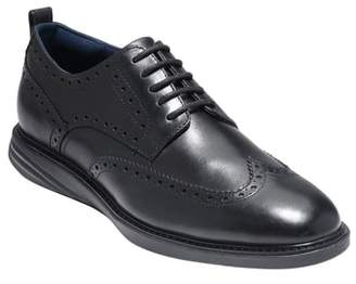 Cole Haan GrandEv?lution Wingtip Derby