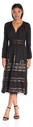 Haute Hippie Women's The Step Dress, S