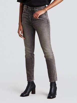Levi's Twig High Rise Slim Jean