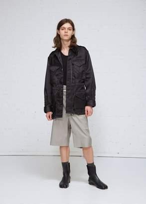 Maison Margiela Classic Nylon Field Jacket