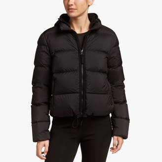 James Perse Y/OSEMITE FLEECE LINED PUFFER JACKET