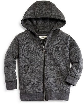 Appaman Infant Boys' Geo Quilted Hoodie - Baby $62 thestylecure.com