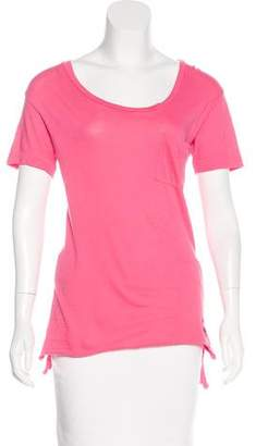 Wildfox Couture Jersey Short Sleeve Top