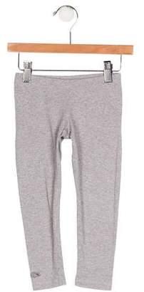 Lacoste Boys' Knit Leggings