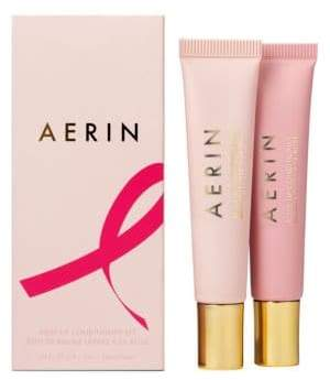 AERIN Rose Two-Piece Lip Conditioner Set