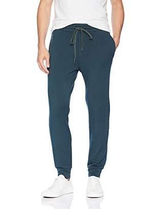 Velvet by Graham & Spencer Men's Crosby Premium Jogger Sweatpant Pant