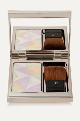 Clé de Peau Beauté - Luminizing Face Enhancer - Lavender 17