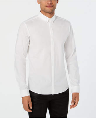 HUGO BOSS HUGO Men's Extra Slim-Fit Shirt