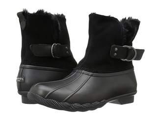 Sperry Saltwater Ivy Women's Boots